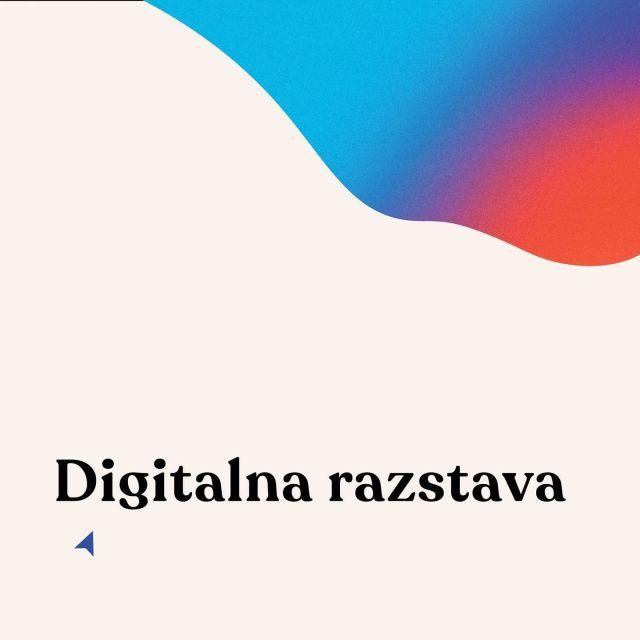 Digitalno razstavo si oglej na instagram profilu@dizkusije 31. maja 2021 ob 20.00! #ostaniNTF #dizkusije