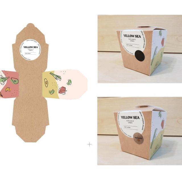 Pri vajah predmeta Embalaža 2 smo v celoti načrtovali ter realizirali izdelavo embalaž z vključenimi termokromnimi indikatorji. 🌡️ Več nawww.grafika.si 🤳 Avtorici: Hana Ocvirk in Mylana Peresypkina #grafika #embalaža @ulntf #otgo