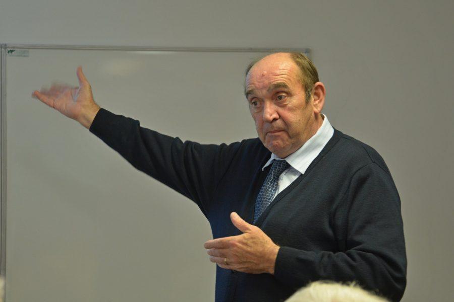 prof.dr. Jože Pezdič