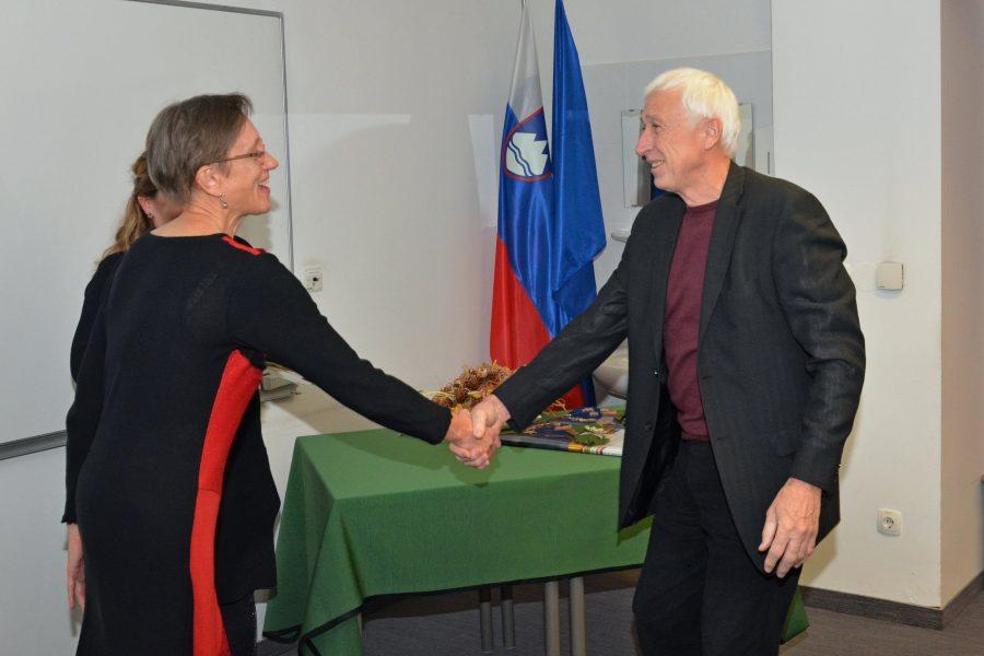 izr.prof.dr. Mihael Ribičič