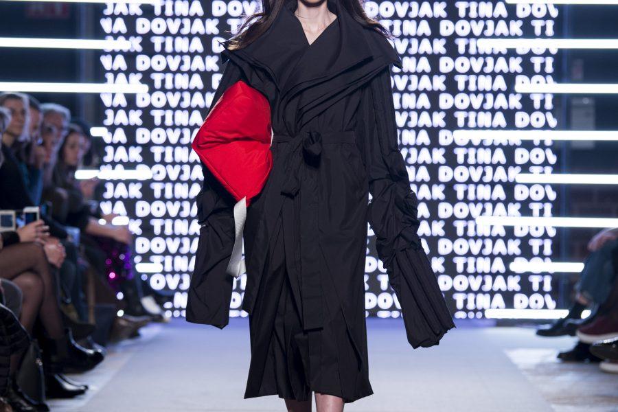 Tina Dovjak