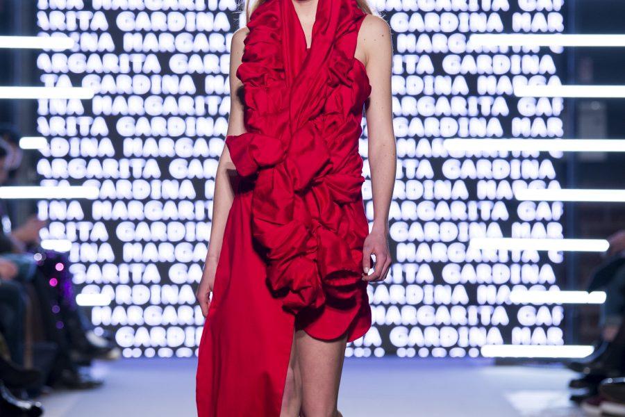 Margarita Gardina