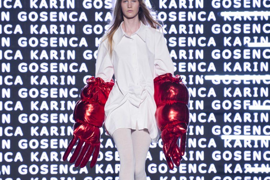 Karin Gosenca