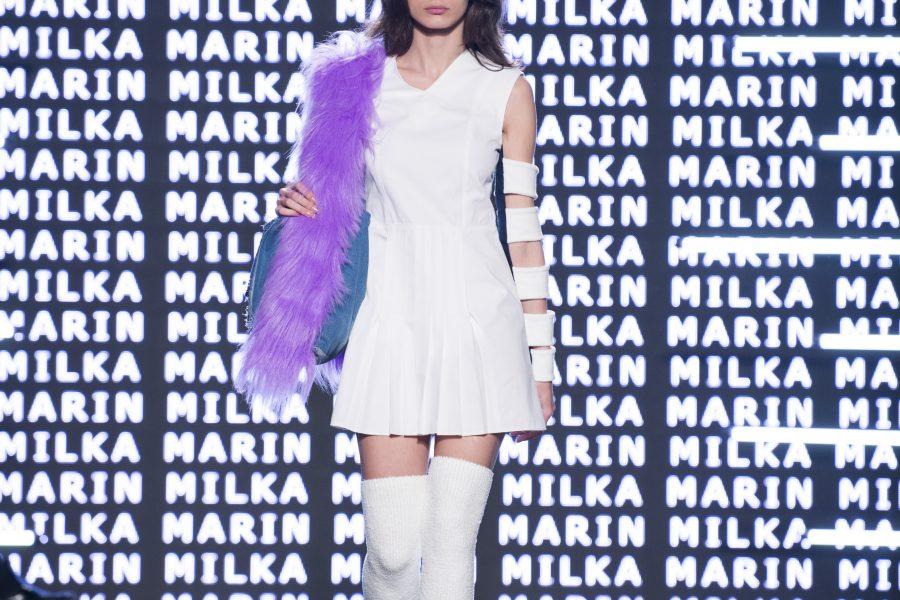 Milka Marin