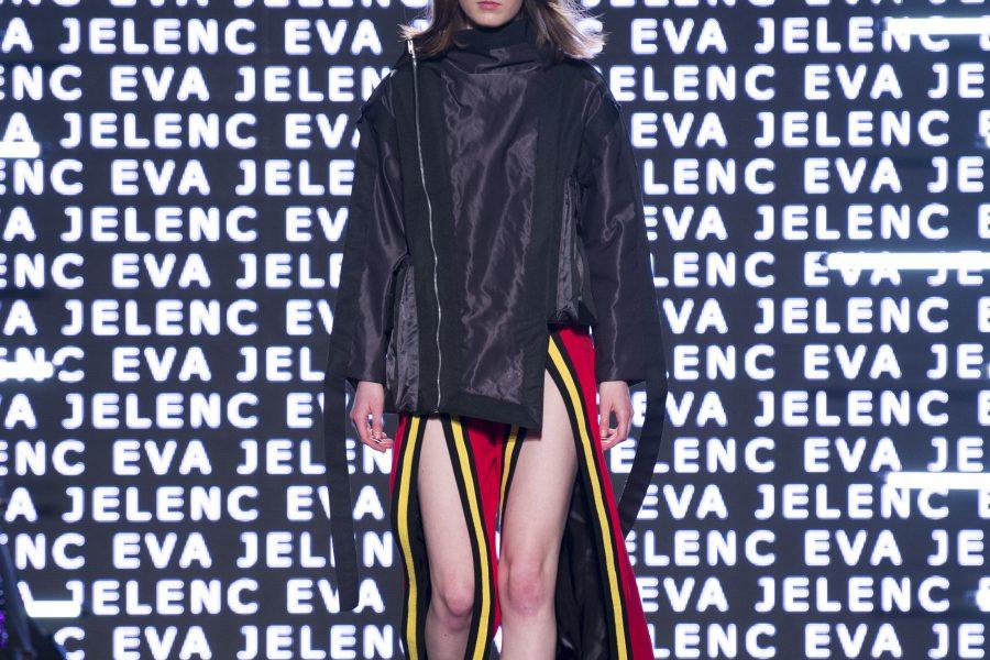 Eva Jelenc