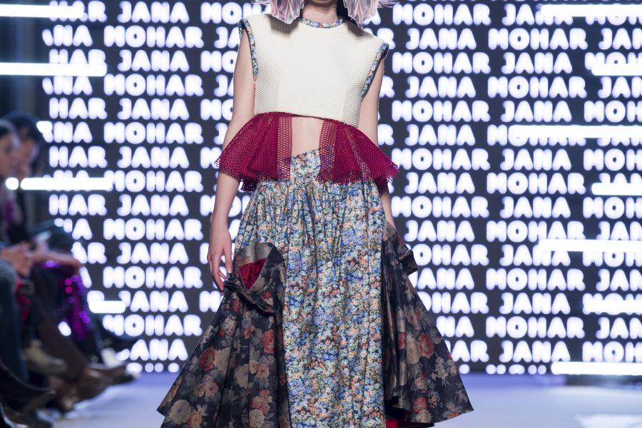 Jana Mohar