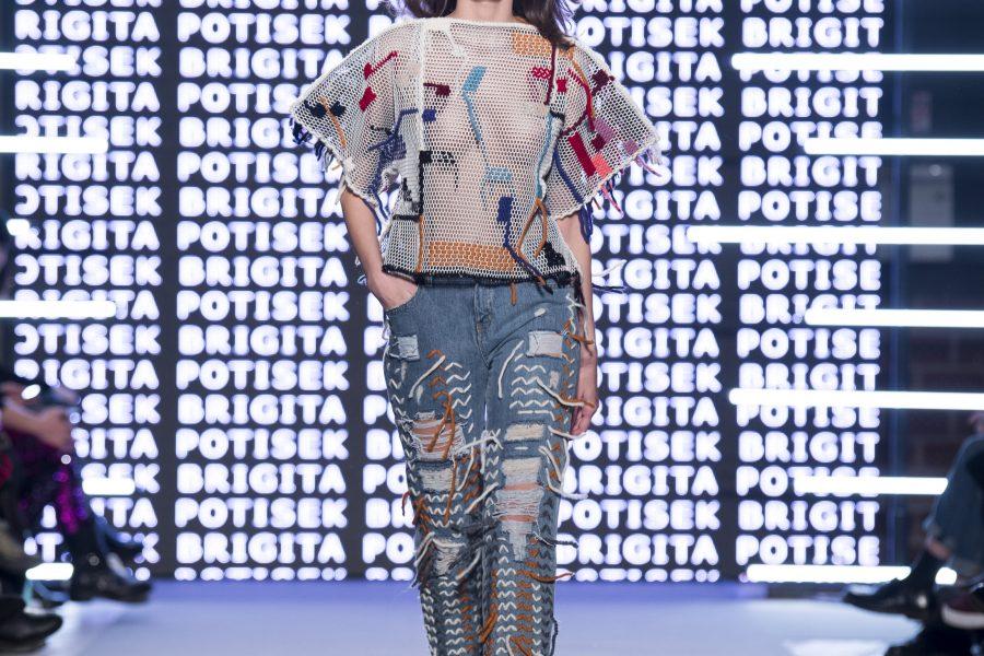 Brigita Potisek