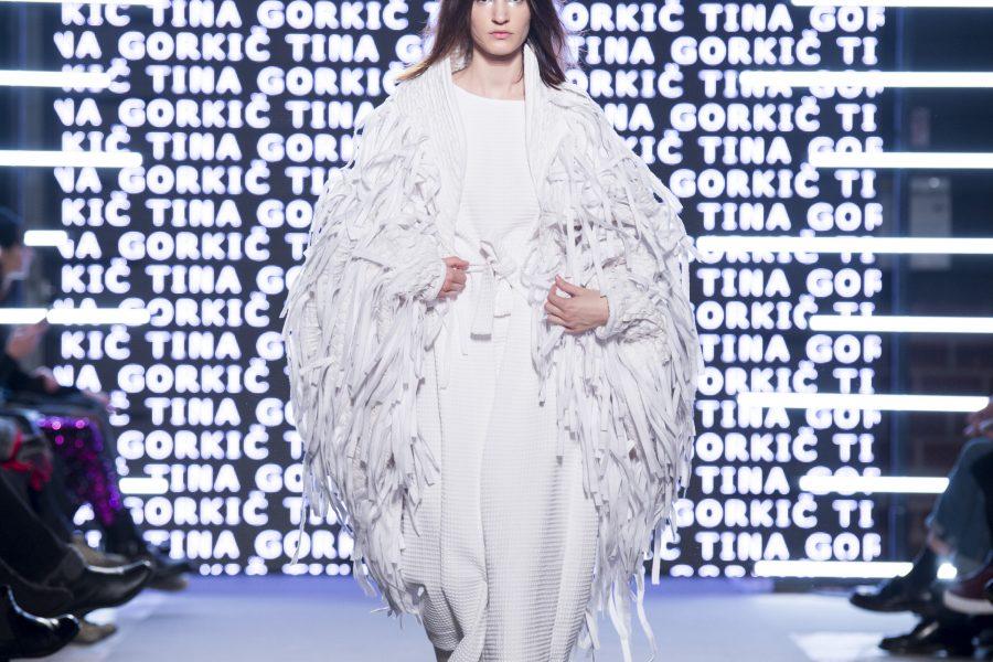 Tina Gorkič