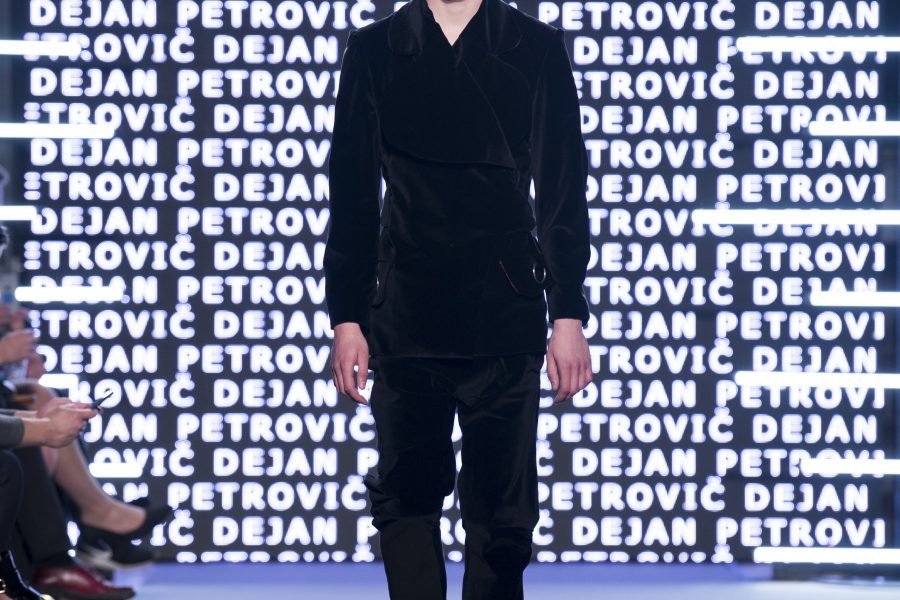 Dejan Petrovič