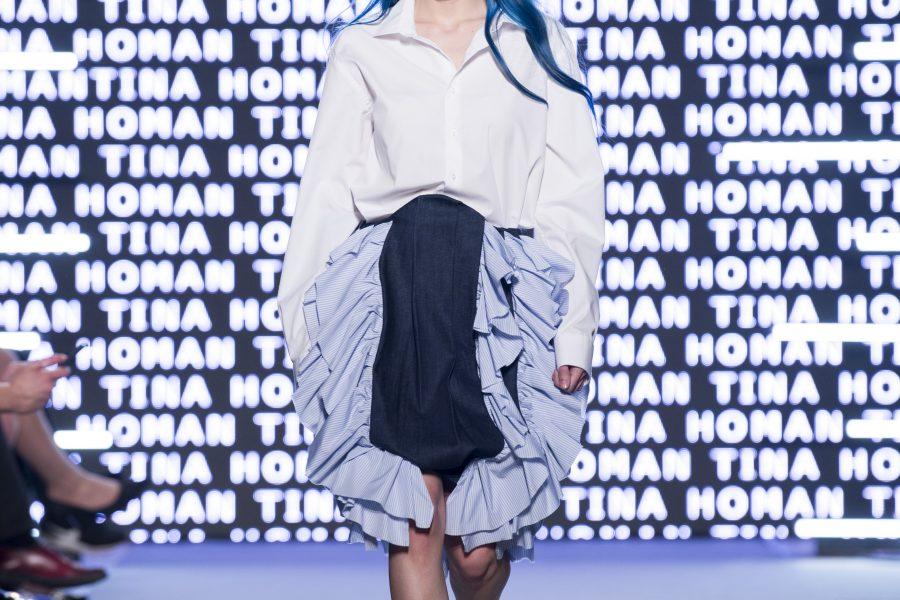 Tina Homan