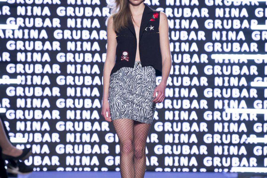 Nina Grubar