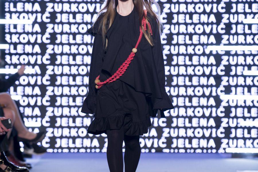 Jelena Zurković