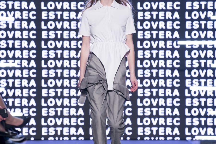 Estera Lovrec