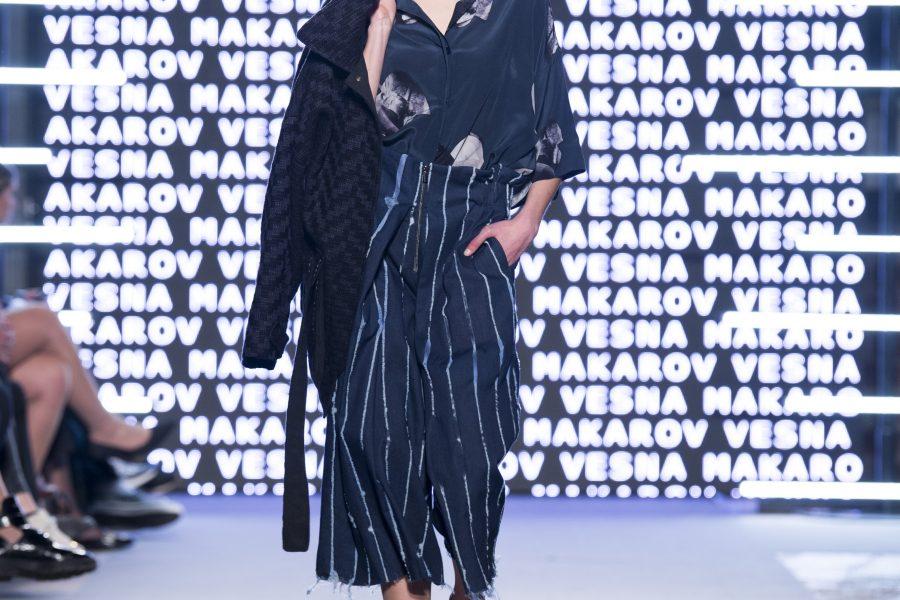 Vesna Makarov