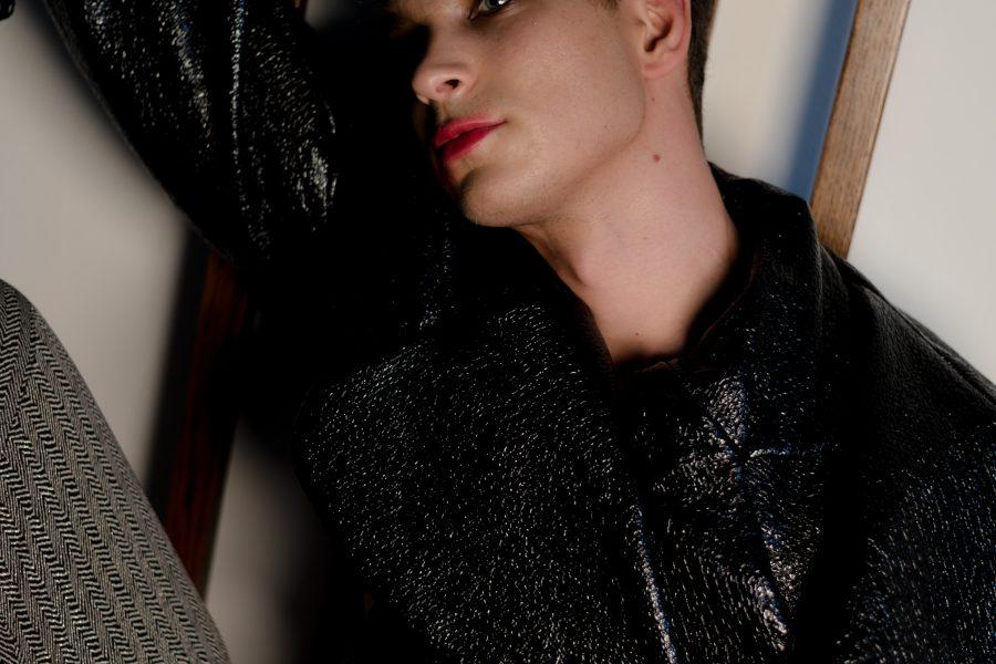 Dejan Petrović, kolekcija #buysexual