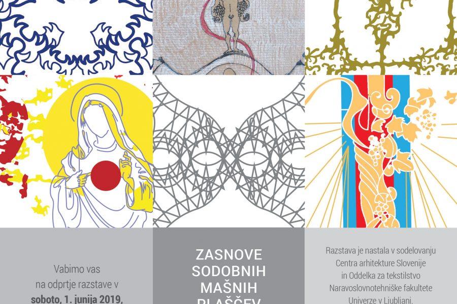VURNIKOVI DNEVI 2019, Vabilo