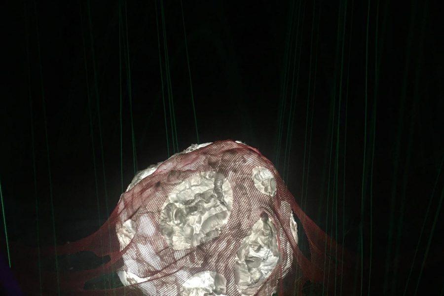 Svetlobna gverila 2021: projekt NESKONČNE SMETI