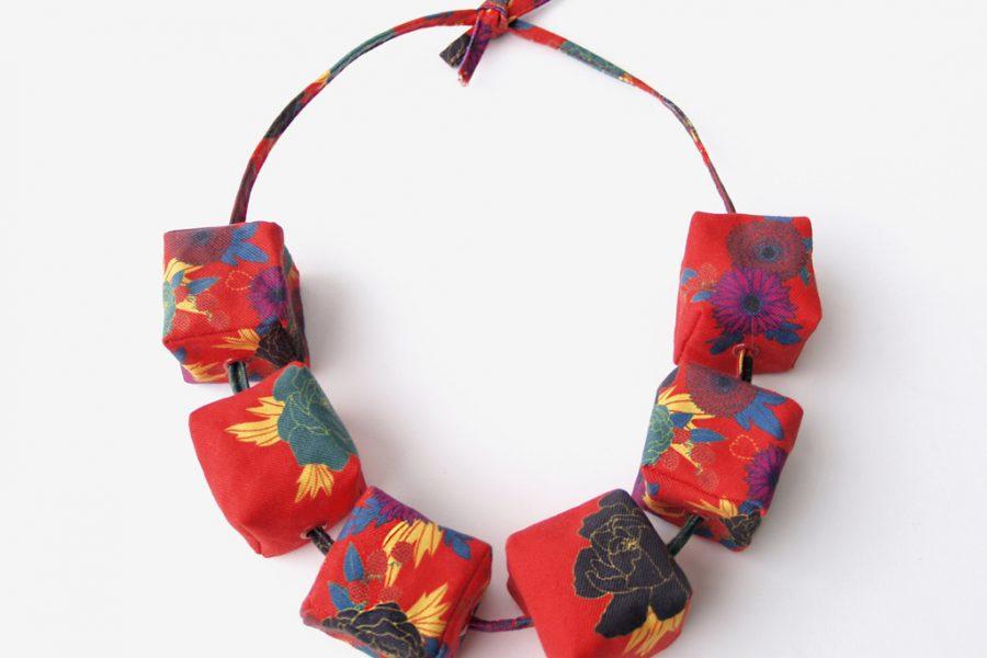 Arijana Gadžijev, Slovanka Textile Jevelry, BigSEE Award 2021
